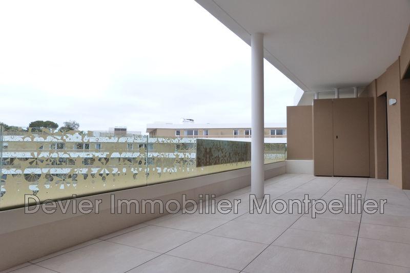 Photo Appartement Montpellier Castelnau le lez,   achat appartement  4 pièces   107m²
