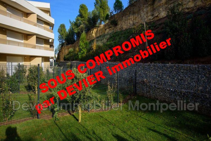 Photo Appartement Montpellier Millénaire,   achat appartement  4 pièces   91m²