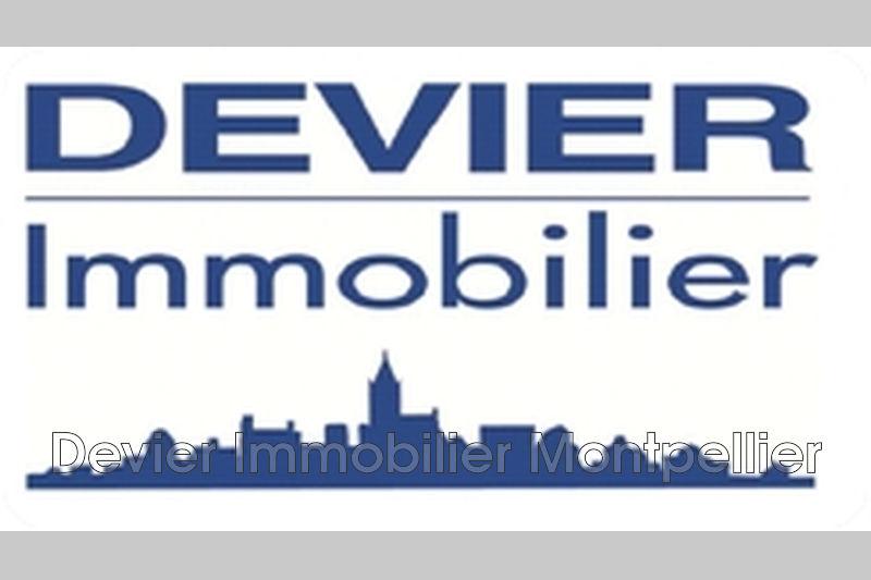 Photo n°6 - Vente appartement Montpellier 34000 - 346 000 €