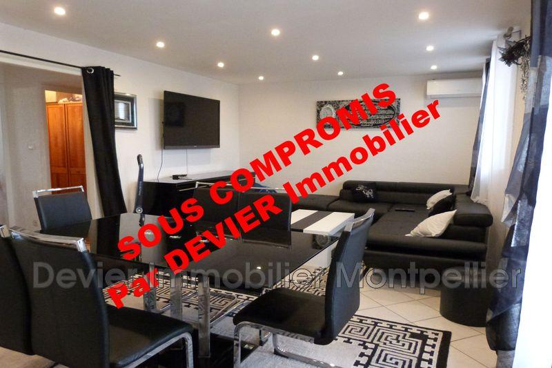 Appartement Montpellier Près d'arènes,   achat appartement  3 pièces   66m²
