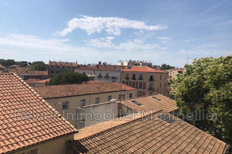 Appartement Montpellier Gare,   achat appartement  3 pièces   60m²