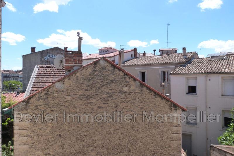 Appartement Montpellier Comédie,   achat appartement  2 pièces   50m²