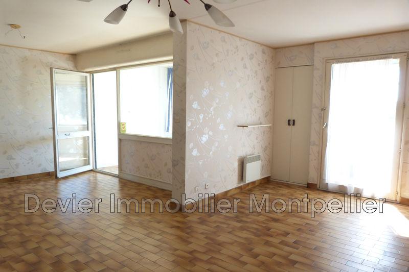Photo Appartement Montpellier Pompignane,   achat appartement  3 pièces   75m²