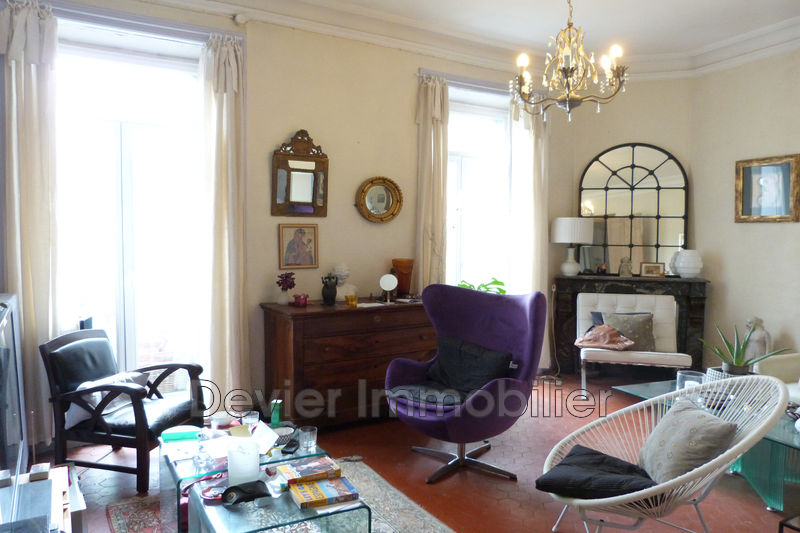 Appartement Montpellier Comédie,   achat appartement  4 pièces   84m²