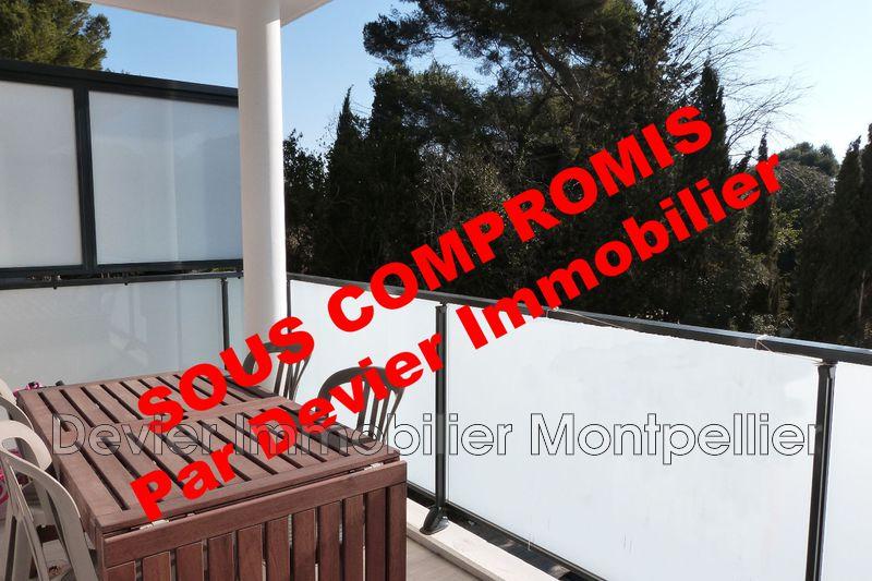Photo Appartement Montpellier Ovalie,   achat appartement  3 pièces   60m²