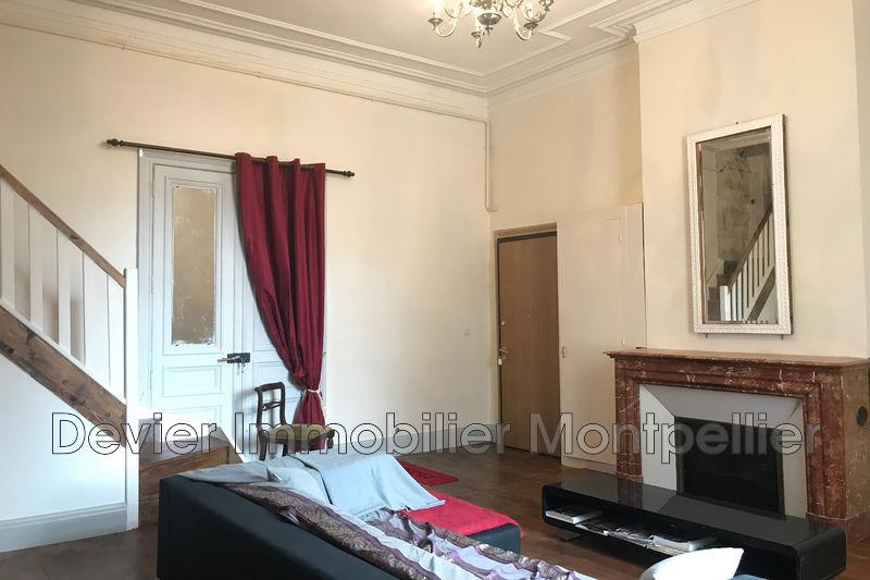 Photo Appartement Montpellier Comédie,   achat appartement  5 pièces   116m²