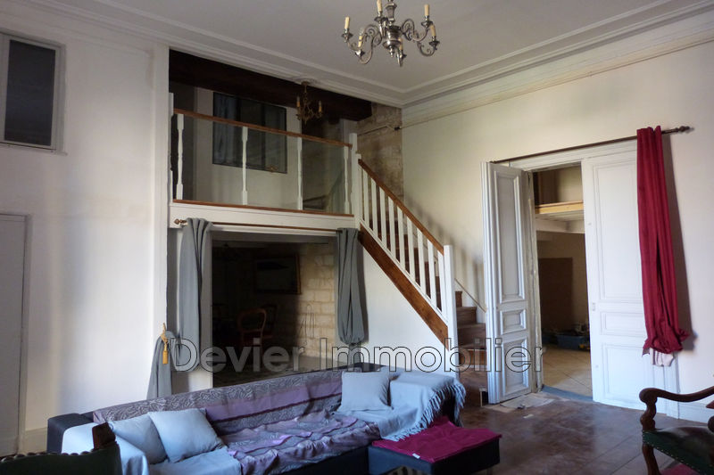 Appartement Montpellier Comédie,   achat appartement  5 pièces   116m²