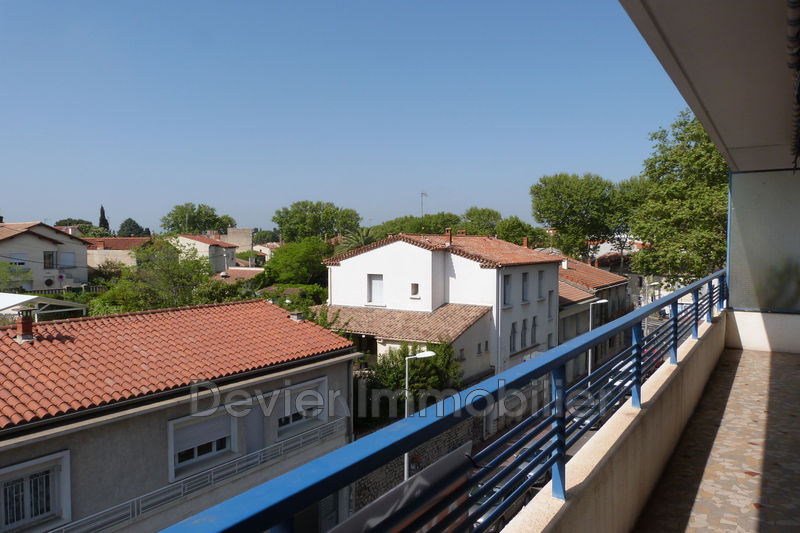 Appartement Montpellier Gare,   achat appartement  4 pièces   70m²