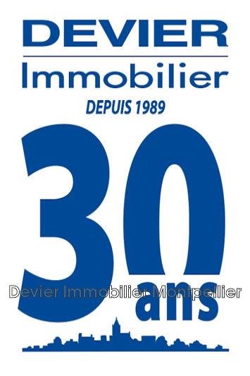 Photo n°9 - Vente appartement Montpellier 34000 - 269 000 €