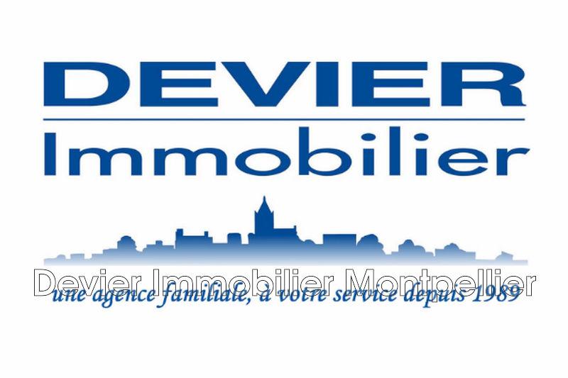 Photo n°8 - Vente appartement Montpellier 34000 - 269 000 €