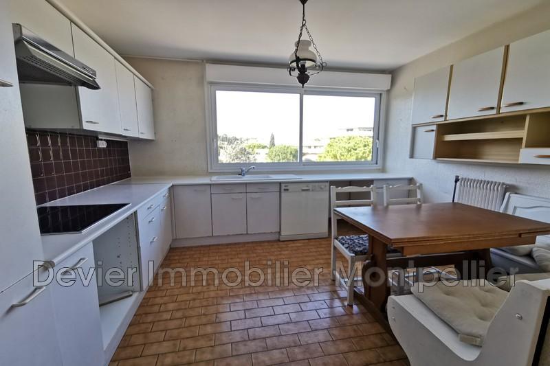 Photo n°3 - Vente appartement Montpellier 34000 - 269 000 €