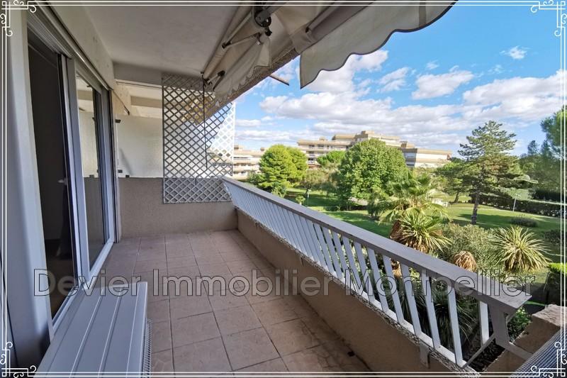 Appartement Montpellier Estanove,   achat appartement  4 pièces   91m²