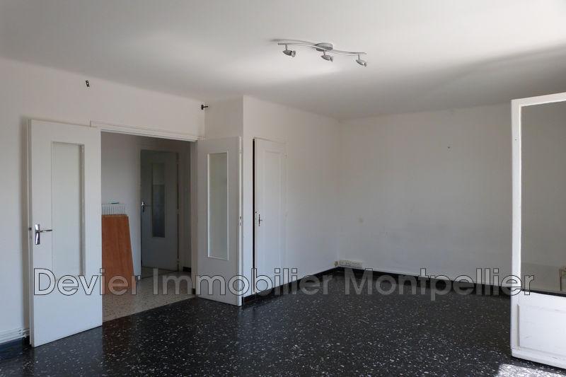 Appartement Montpellier Près d'arènes,   achat appartement  4 pièces   73m²