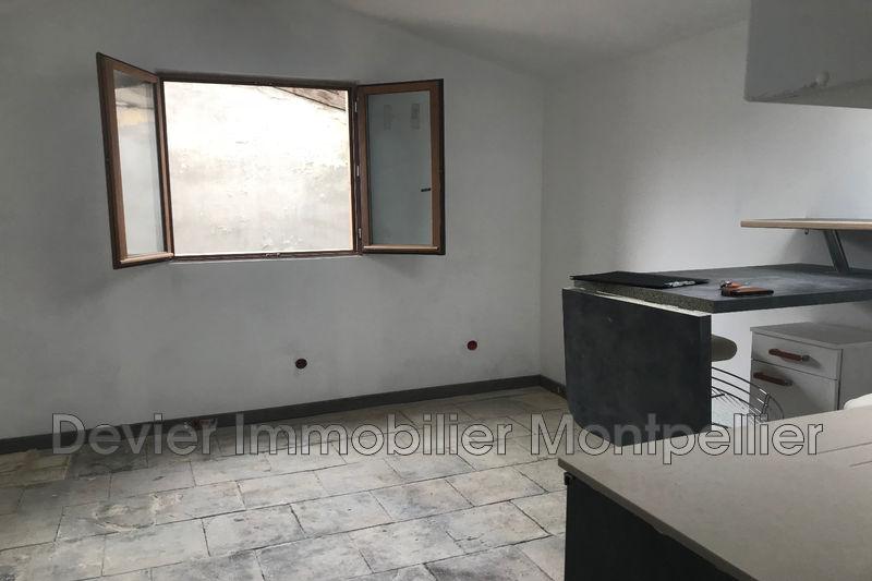 Appartement Montpellier Comédie,   achat appartement  2 pièces   25m²