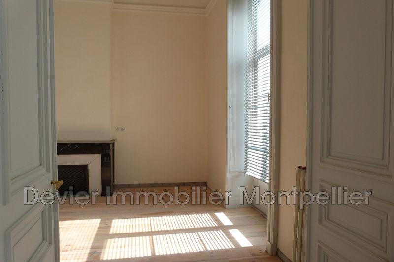 Appartement Montpellier Comédie,   achat appartement  5 pièces   126m²