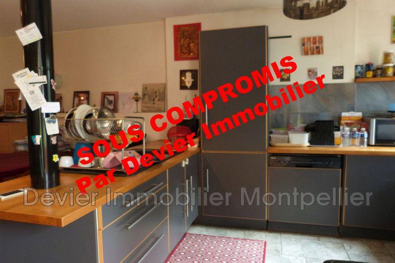 Appartement Montpellier Aiguerelles,   achat appartement  3 pièces   65m²