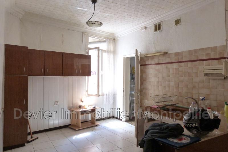 Appartement Montpellier Gare,   achat appartement  4 pièces   92m²