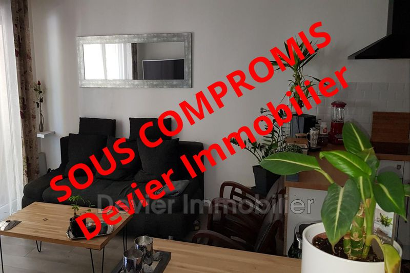 Appartement Montpellier Ovalie,   achat appartement  2 pièces   49m²