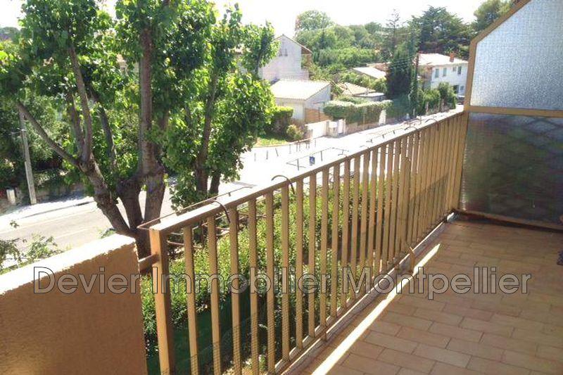 Photo Appartement Montpellier Castelnau-le-lez,   achat appartement  2 pièces   46m²