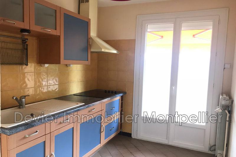 Appartement Montpellier Castelnau-le-lez,   achat appartement  2 pièces   46m²