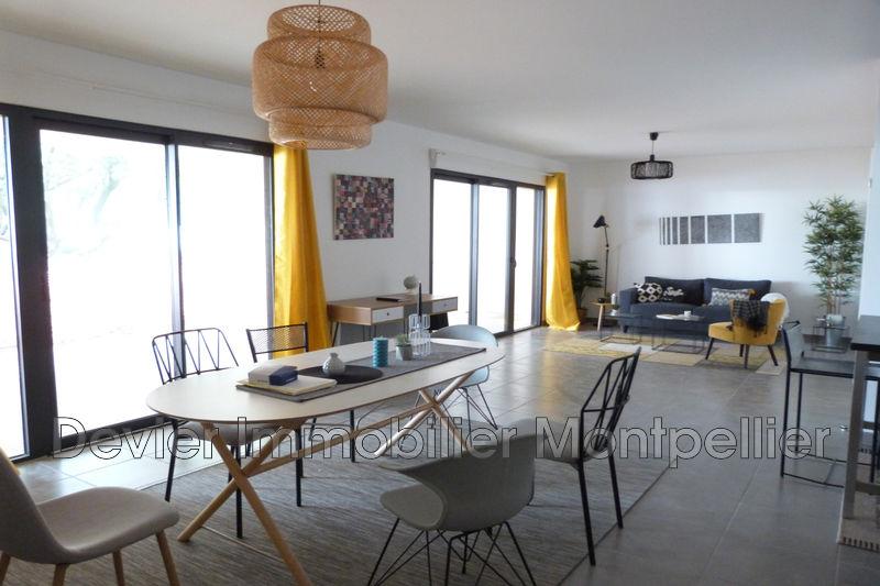 Photo Appartement Montpellier Hôpitaux facultés,   achat appartement  3 pièces   94m²