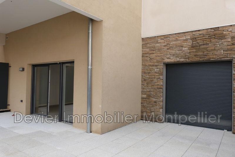 Appartement Saint-Georges-d'Orques   achat appartement  4 pièces   105m²