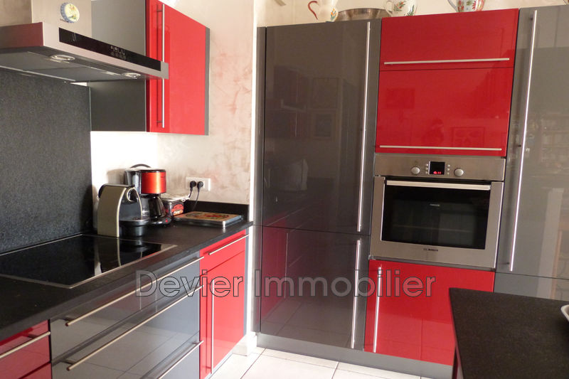 Photo n°4 - Vente appartement Montpellier 34000 - 550 000 €