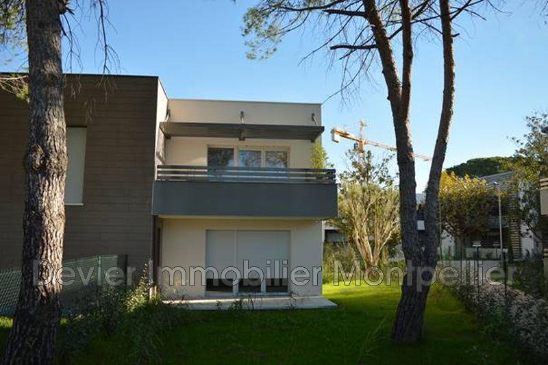 Appartement Montpellier La chamberte,   achat appartement  3 pièces   60m²