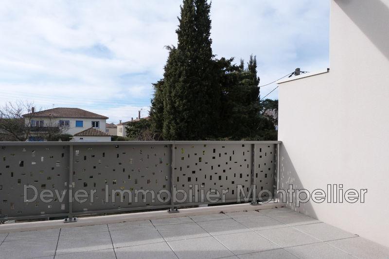 Appartement Saint-Jean-de-Védas Autres secteurs,   achat appartement  3 pièces   63m²