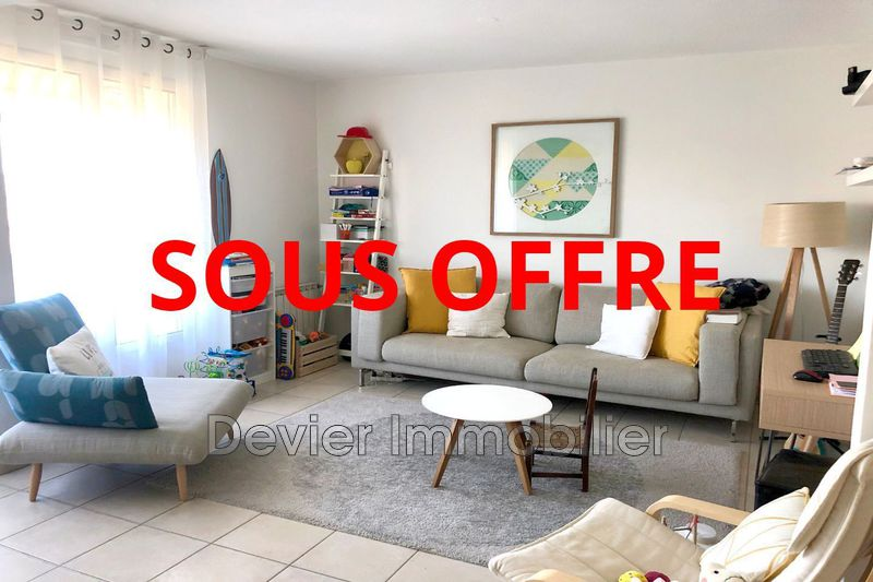 Appartement Montpellier   achat appartement  4 pièces   83m²