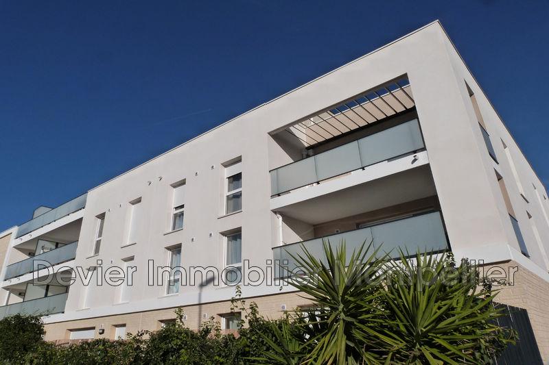 Appartement Saint-Jean-de-Védas Autres secteurs,   achat appartement  4 pièces   81m²