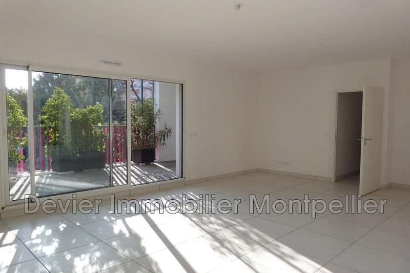 Appartement Montpellier Arceaux,   achat appartement  4 pièces   87m²