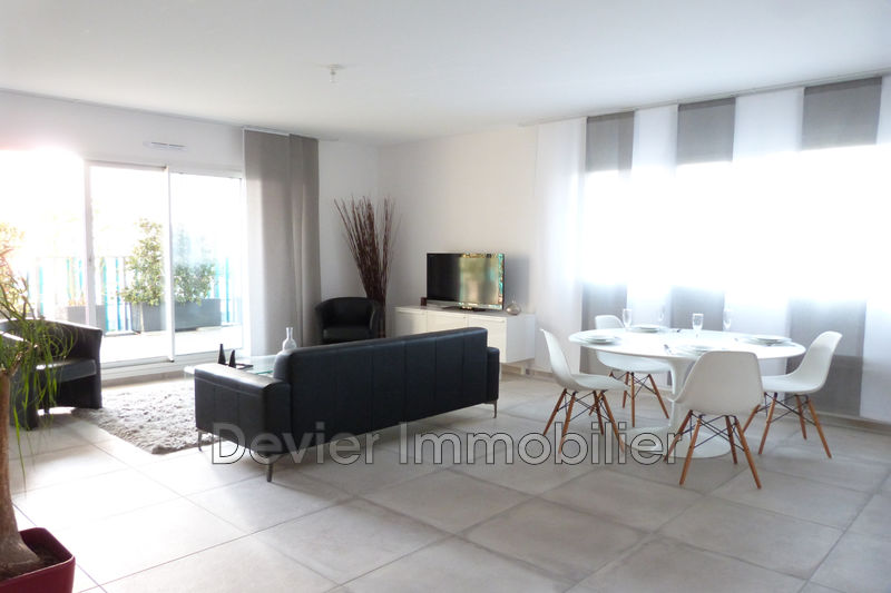 Photo Appartement Montpellier Arceaux,   achat appartement  4 pièces   92m²