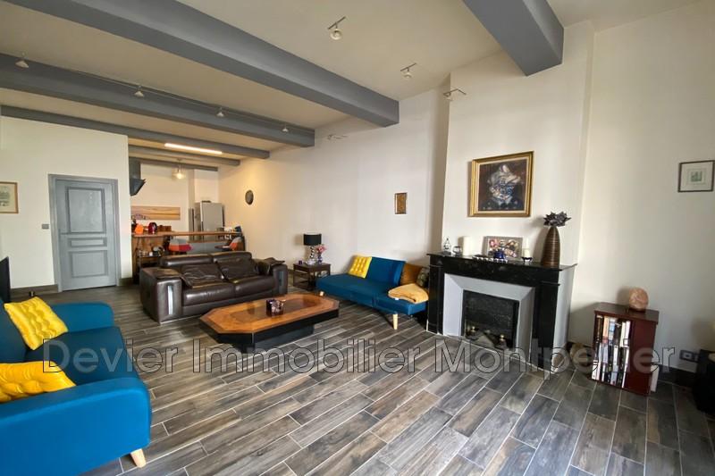 Photo Appartement Montpellier Gambetta,   achat appartement  3 pièces   80m²