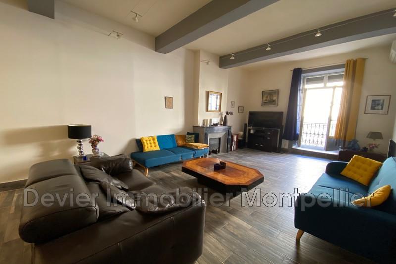 Appartement Montpellier Gambetta,   achat appartement  3 pièces   80m²