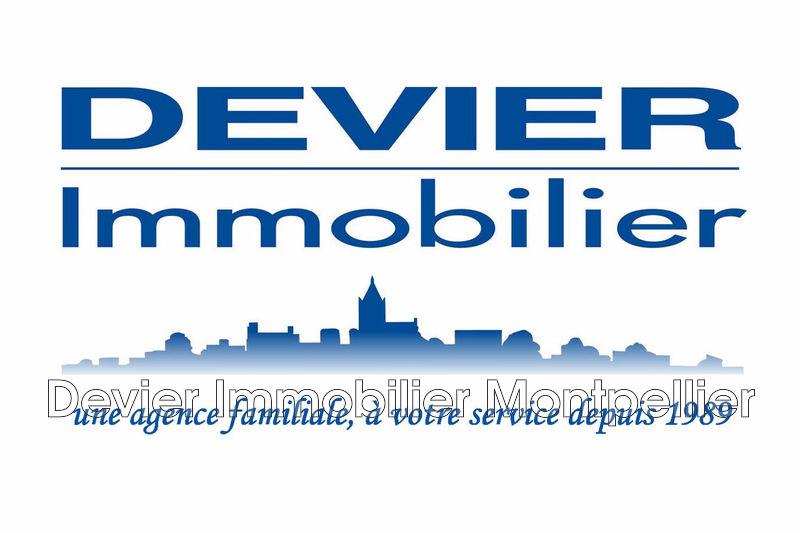 Photo n°6 - Vente appartement Montpellier 34000 - 189 500 €