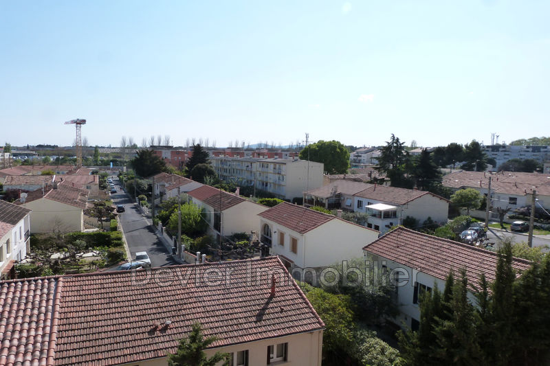 Photo n°2 - Vente appartement Montpellier 34000 - 125 000 €