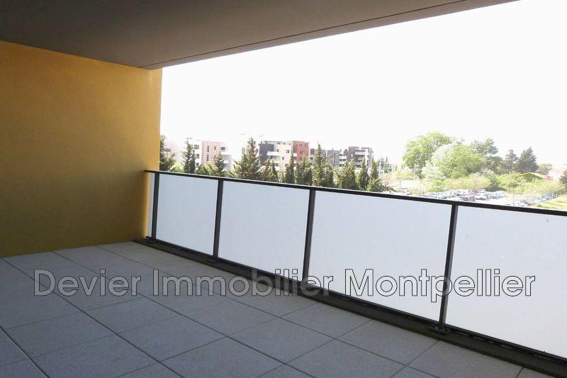Appartement Saint-Jean-de-Védas Saint jean de vedas,   achat appartement  3 pièces   61m²