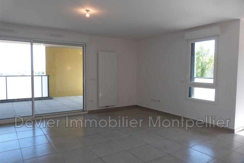Photo Appartement Montpellier Saint jean de vedas,   achat appartement  3 pièces   72m²