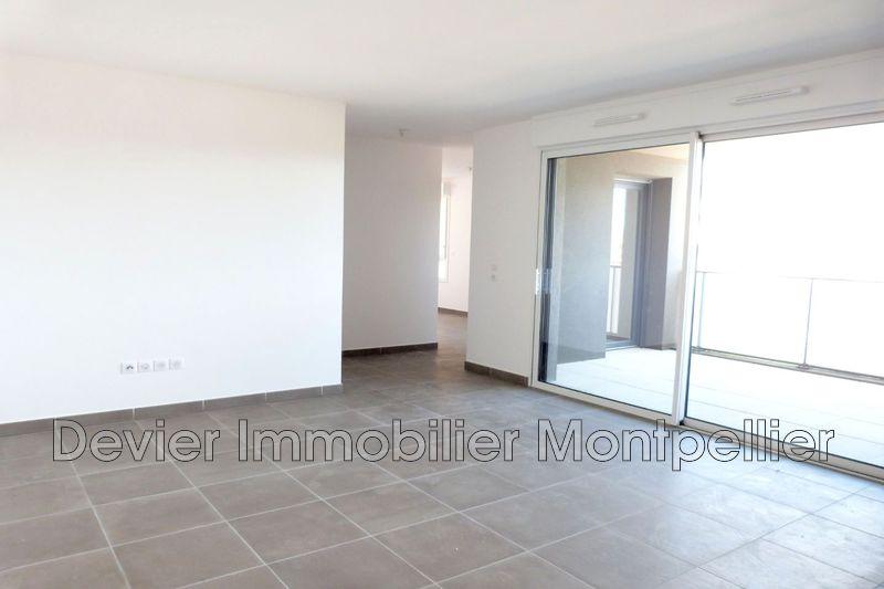 Appartement Saint-Jean-de-Védas Saint jean de vedas,   achat appartement  3 pièces   72m²