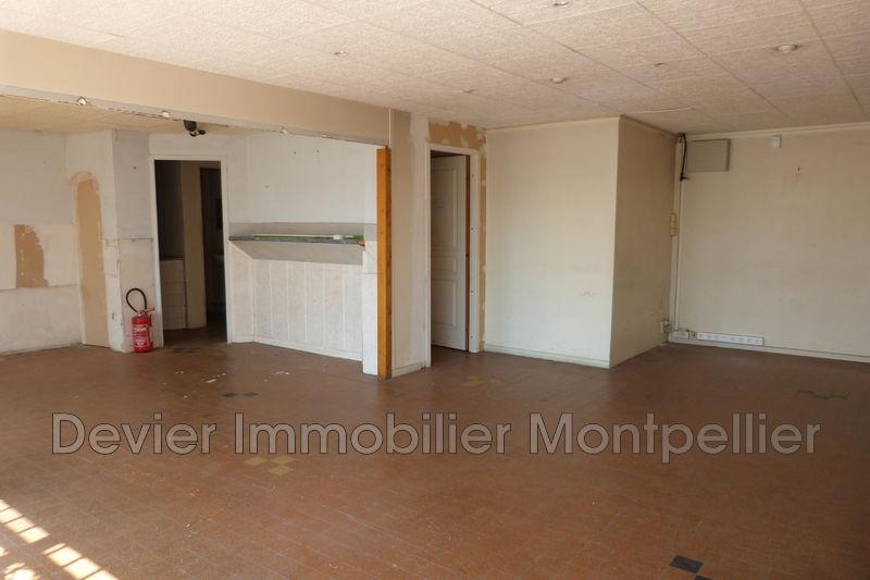 Appartement Montpellier Hôpitaux facultés,   achat appartement  2 pièces   57m²