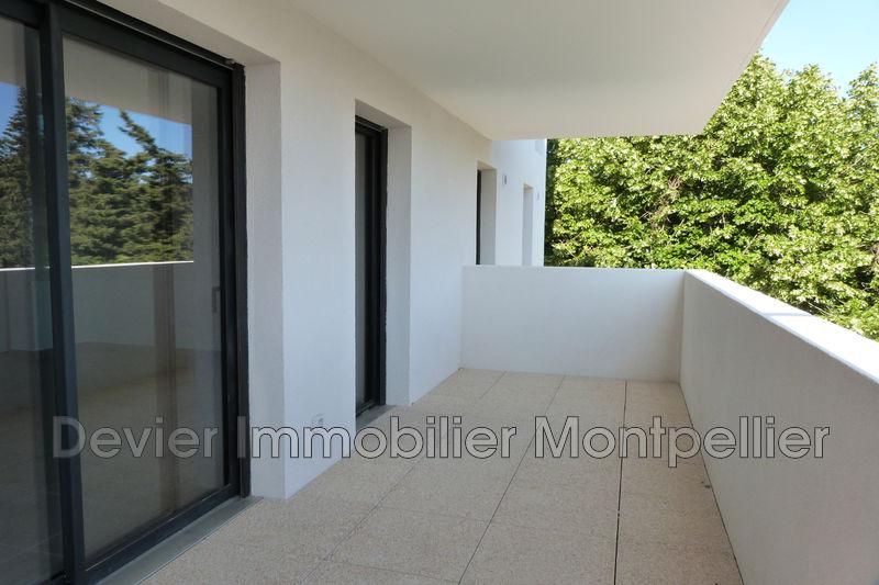 Appartement Montpellier Autres secteurs,   achat appartement  4 pièces   77m²