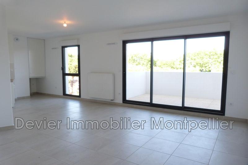 Photo Appartement Montpellier Autres secteurs,   achat appartement  3 pièces   61m²