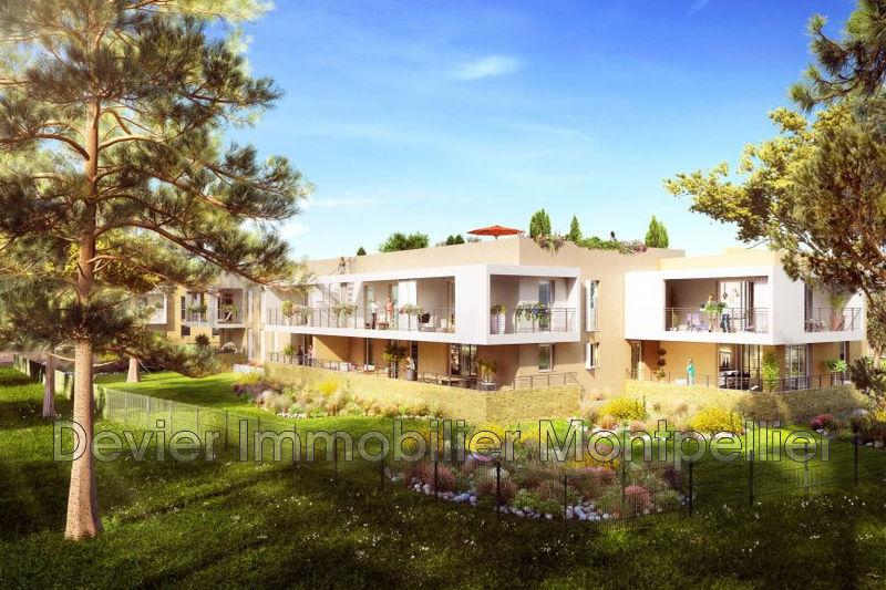 Photo n°1 - Vente appartement Jacou 34830 - 265 000 €