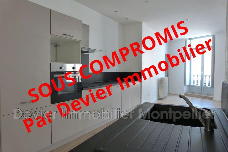 Photo Appartement Montpellier Comédie,   achat appartement  3 pièces   79m²