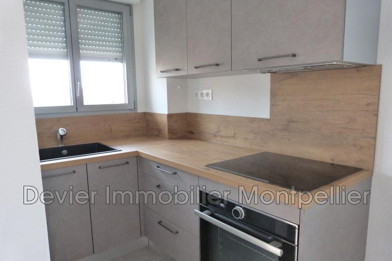 Photo Appartement Montpellier Littoral,   achat appartement  3 pièces   47m²