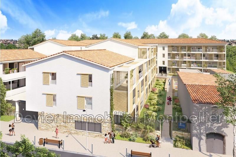 Photo n°2 - Vente appartement Milhaud 30540 - 117 000 €