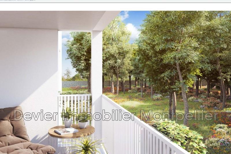 Photo n°3 - Vente appartement Milhaud 30540 - 117 000 €