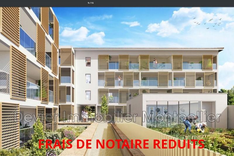 Photo n°1 - Vente appartement Milhaud 30540 - 117 000 €