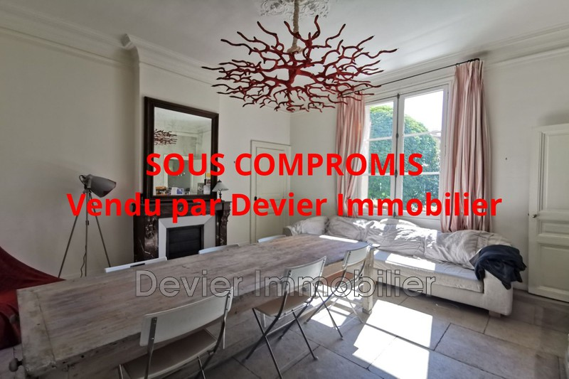 Apartment Montpellier Comédie,   to buy apartment  5 rooms   153 m²
